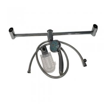 Adjustable Shower Kit