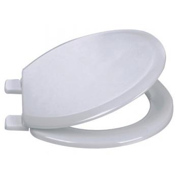 Toilet Seat White Mdf