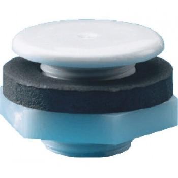 Stopper Cistern Plastic White
