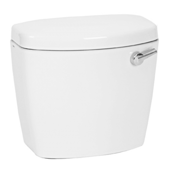 Universal Ceramic Front Flush Cistern
