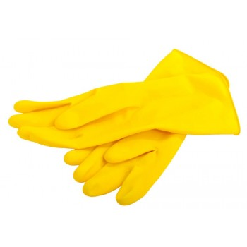 Latex Protective Household Gloves