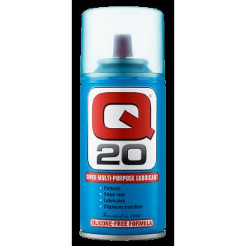 Q20 Multipurpose Lubricant - 150g