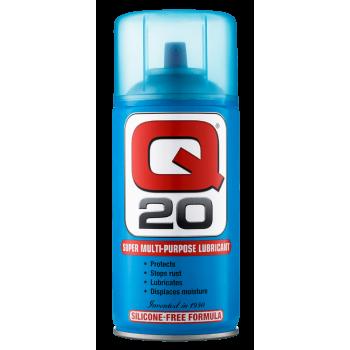 Q20 Multipurpose Lubricant - 300g
