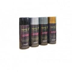 Araf Spray Paint All Purpose H/heat Black