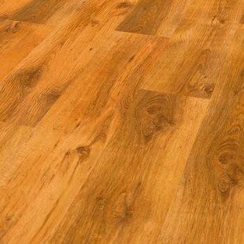 Laminated Flooring Sutter Oak