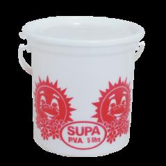 Supa Pva Cream 5l