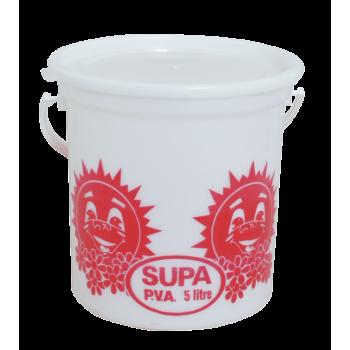 Supa Pva Lemon 5l
