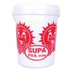 Supa Pva White 20l
