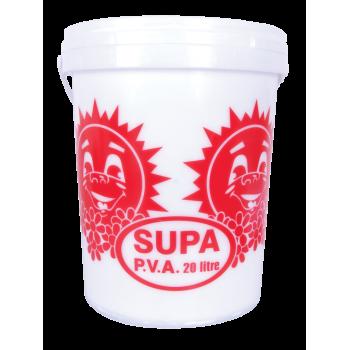 Supa Pva Cream 20l
