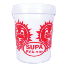 Supa Pva Lemon 20l
