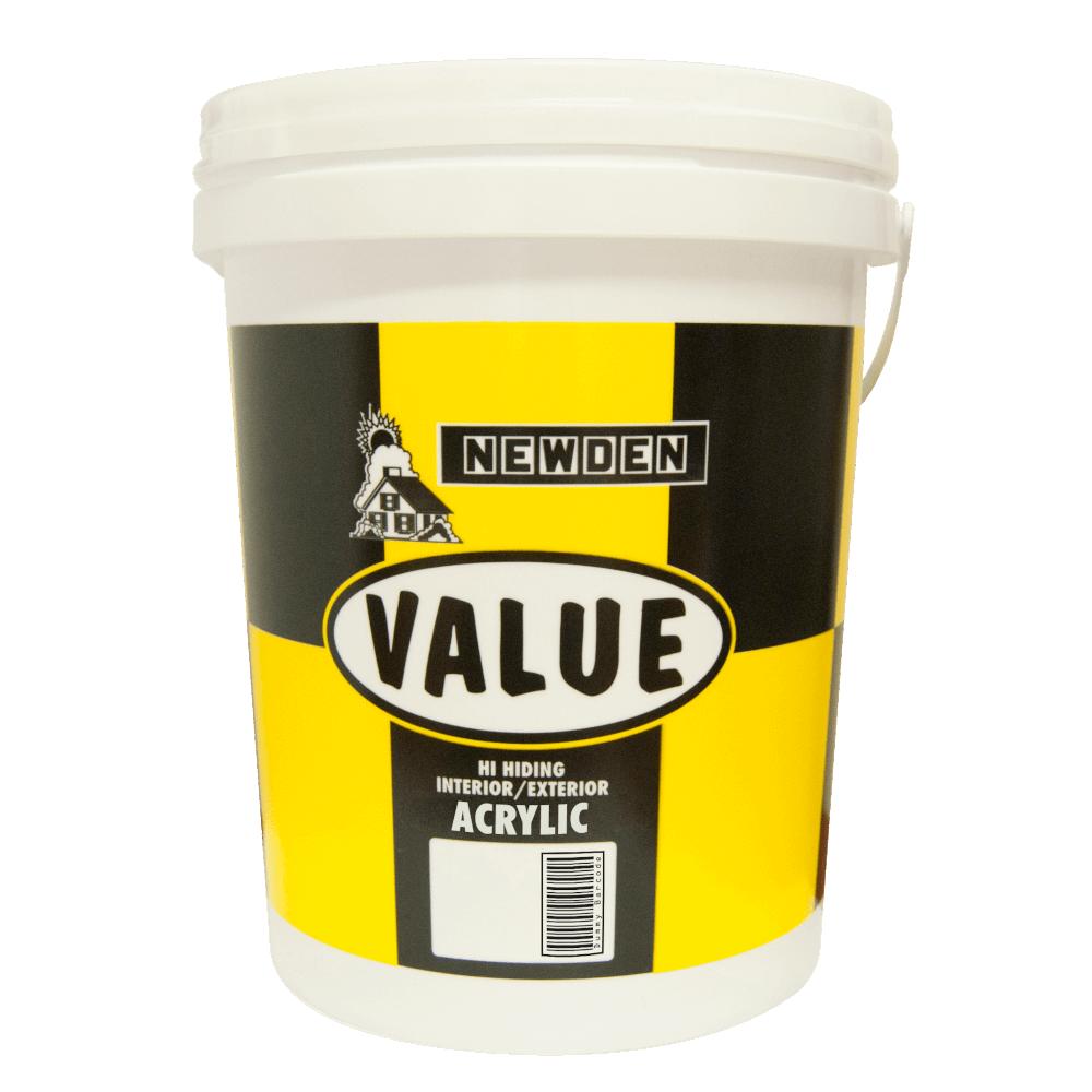 Newden Value Pva Honey Cream 20l