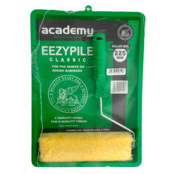 Paint Roller Tray Set Eezypile 225mm