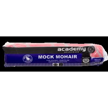 Paint Roller Refill Pink Mohair 225mm