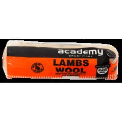Paint Roller Refill Lambs Wool 225mm