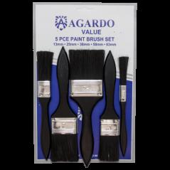 Araf Paint Brush Set 5piece