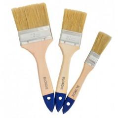 3 Piece Blondie Paint Brush Pack