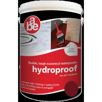 Abe Hydroproof Burgundy 5l & Free Mesh