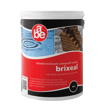 Abe Brixeal Black 5l