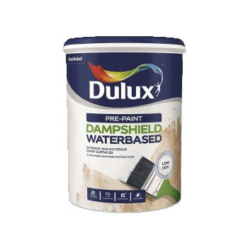 Dulux Prepaint Damp Shield 5 Litre