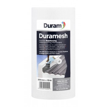 Duram Duramesh 200mm X 10m