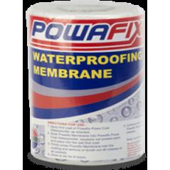 Waterproofer Membrane 100mm X 10m