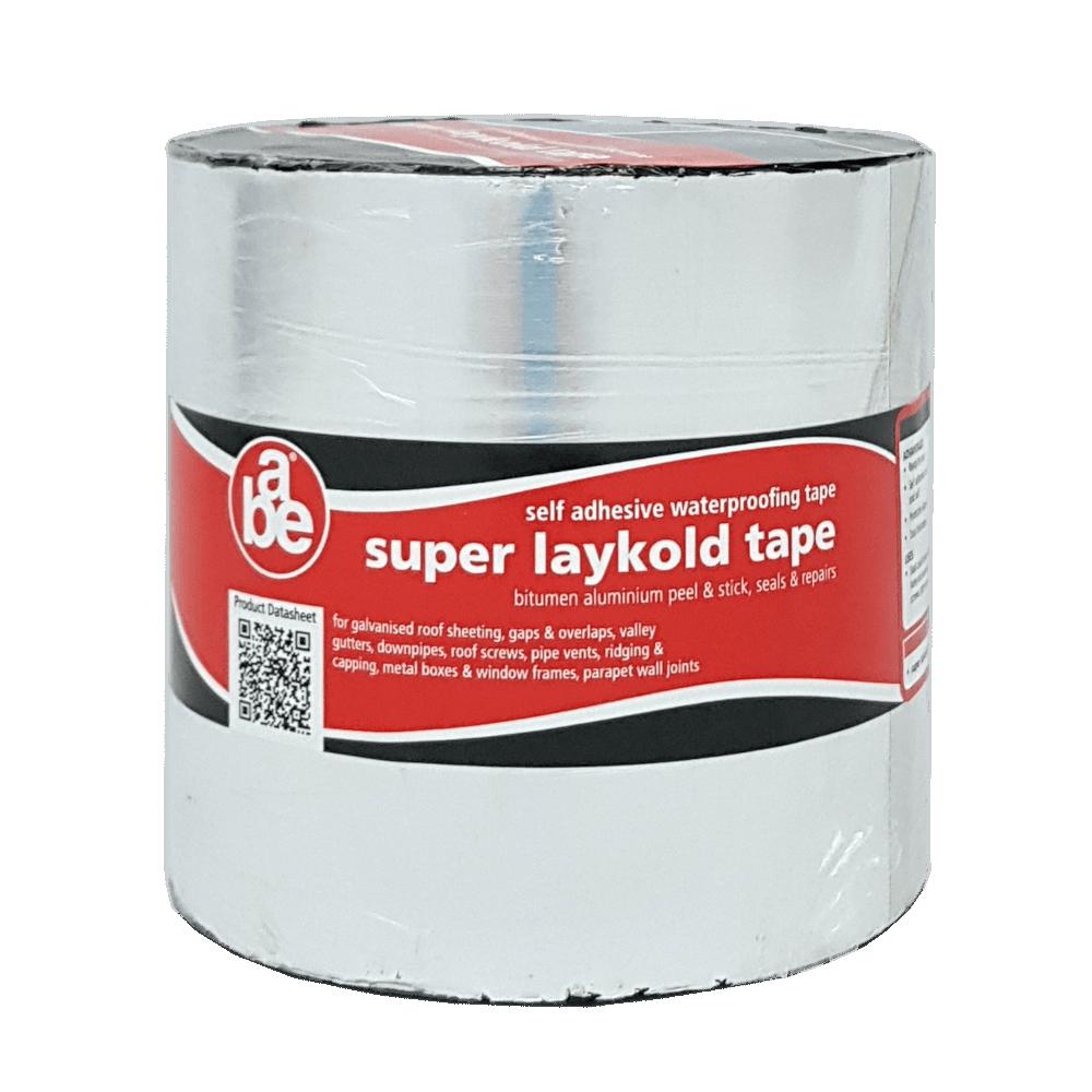 Abe Laykold Tape 10mx100mm