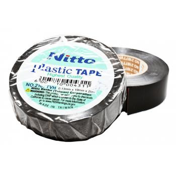 Insulation Tape Nitto Black