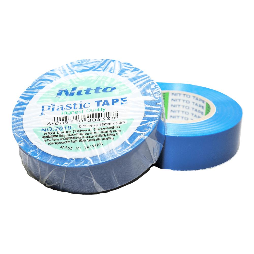 Insulation Tape Nitto Blue