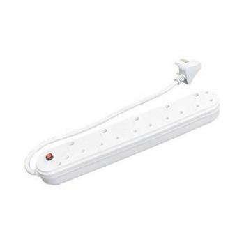 Multi Plug 5 X16a With Cord