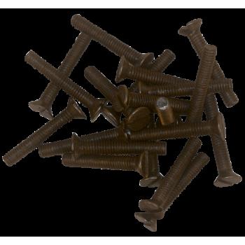 Machine Screw Sabs M4 X 25 Quantity: 20