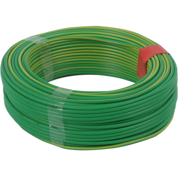 Housewire Sabs Green 1.5mm/ 20m