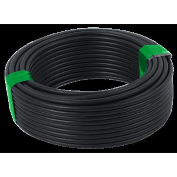Housewire Sabs Black 2.5mm/ 20m