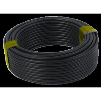 Housewire Sabs Black 4.0mm/ 10m