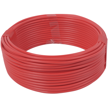 House Wire Sabs Red 1.5mm/ 20m