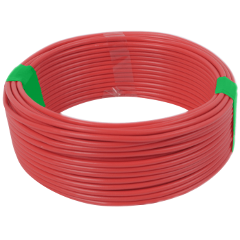 Housewire Sabs Red 2.5mm/ 20m