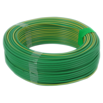 Housewire Sabs Green 2.5mm/ 20m