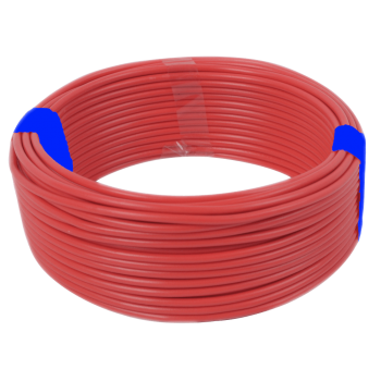 Housewire Sabs Red 6.0mm/ 10m