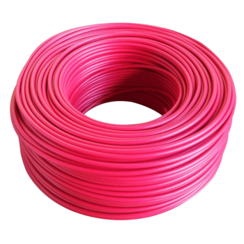 Housewire Sabs Red 1.5mm/100m