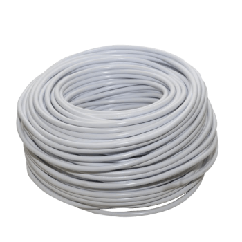 Housewire Sabs White 1.5mm/ 100m Roll