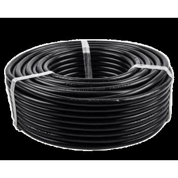 Housewire Sabs Black 1.5mm/100m Roll