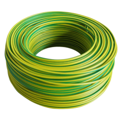 Housewire Sabs Green 1.5mm/100m Roll