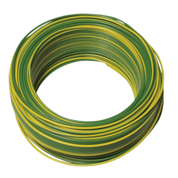 Housewire Sabs Green 2.5mm/100m Roll