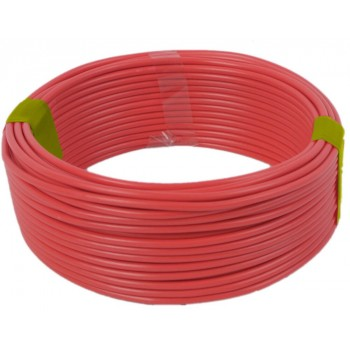 Housewire Sabs Red 1.5mm/ 50m