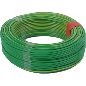 Housewire Sabs Green 1.5mm/ 50m