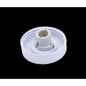 Gallery Lamp Holder Bc Fibreglass 6 Inch