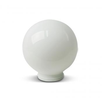 Ceiling Bowl Sabs Round White 200mm
