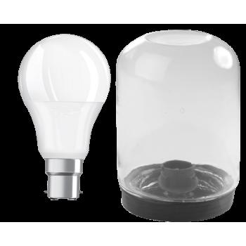 Watertight Fitting Incl A60 Led Globe