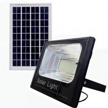 Solar Flood Light 25w