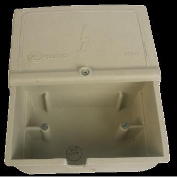Surface Box Waterproof