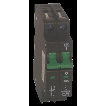 Isolator 60amp Samite